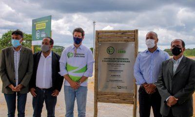 Secretário Flamarion Matos participa de encontro com ministro do Meio Ambiente, Ricardo Salles 25