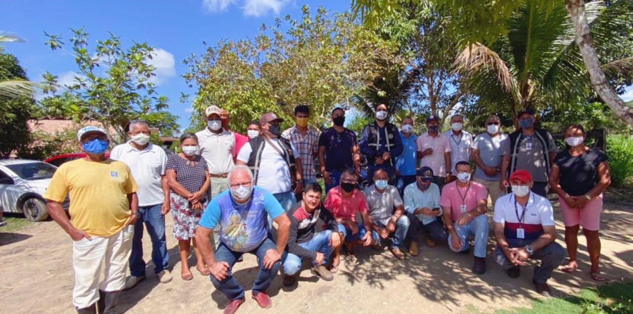 Prefeitura e ADAB fazem doações de vacina contra a febre aftosa 21