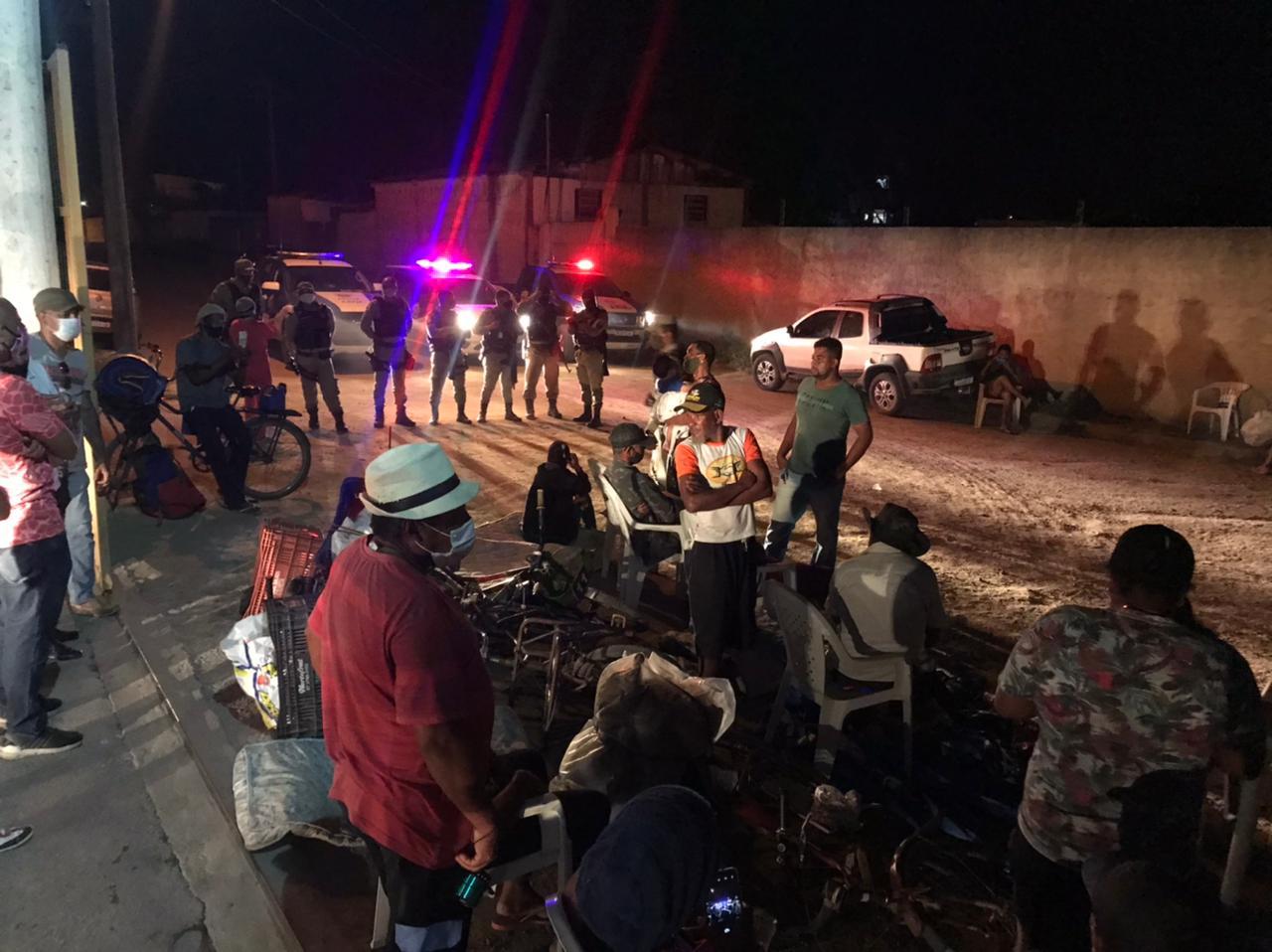 Prefeitura de Eunápolis repudia ação de catadores que impediram a realização da coleta de lixo no município 21