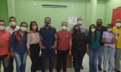 Conselheiros Tutelares de Porto Seguro participam de capacitação 26