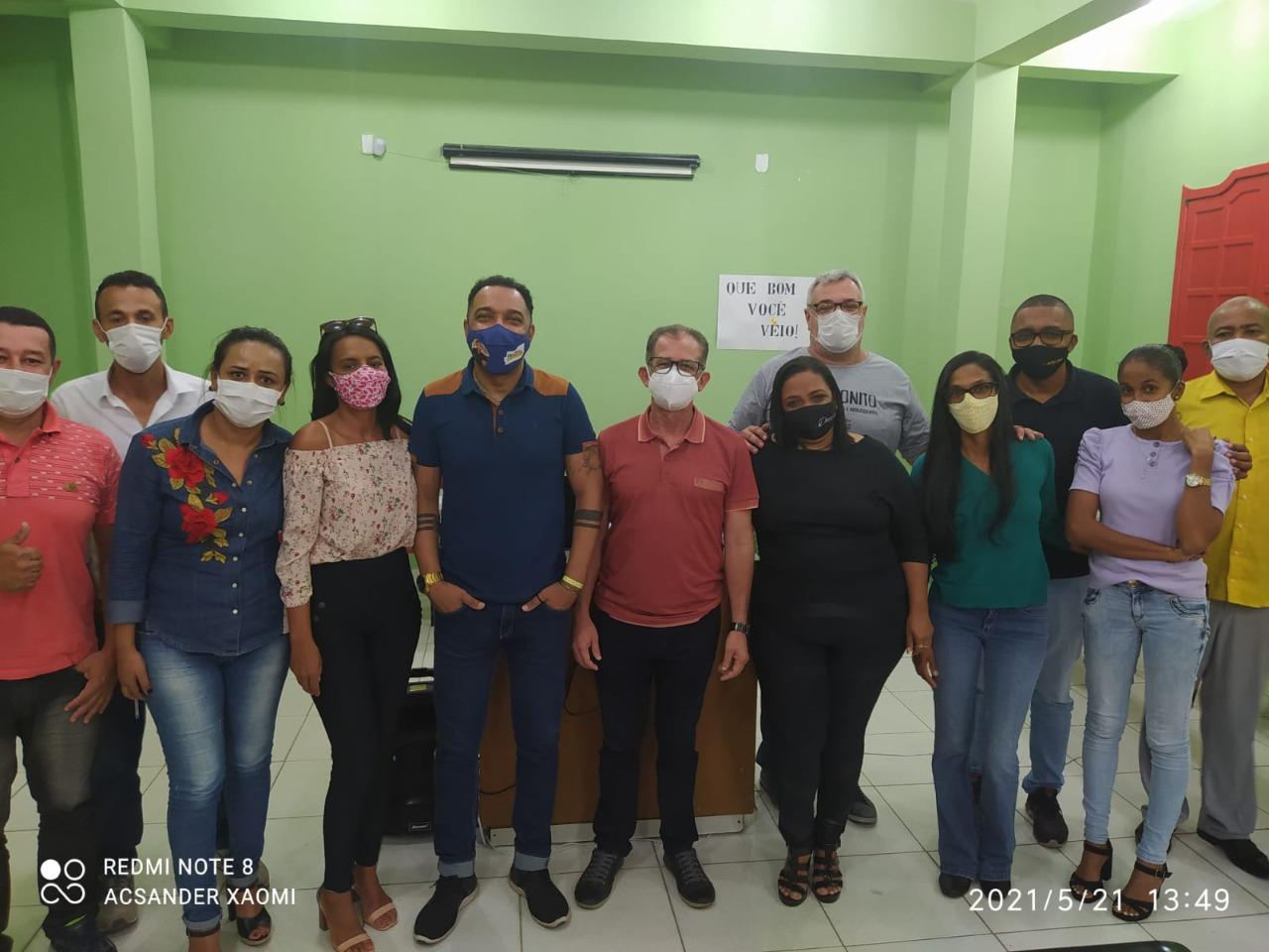 Conselheiros Tutelares de Porto Seguro participam de capacitação 18