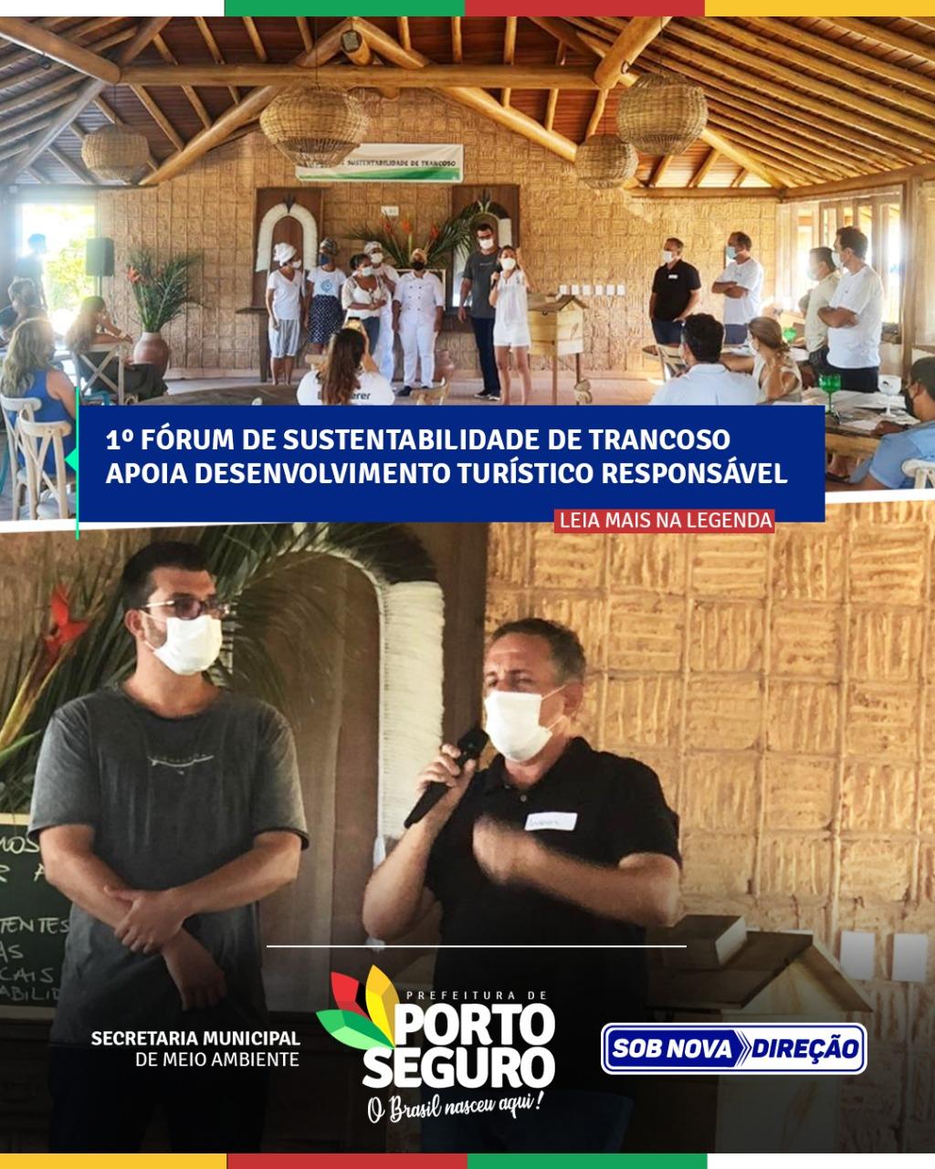 1º Fórum de Sustentabilidade de Trancoso apoia desenvolvimento turístico responsável 18