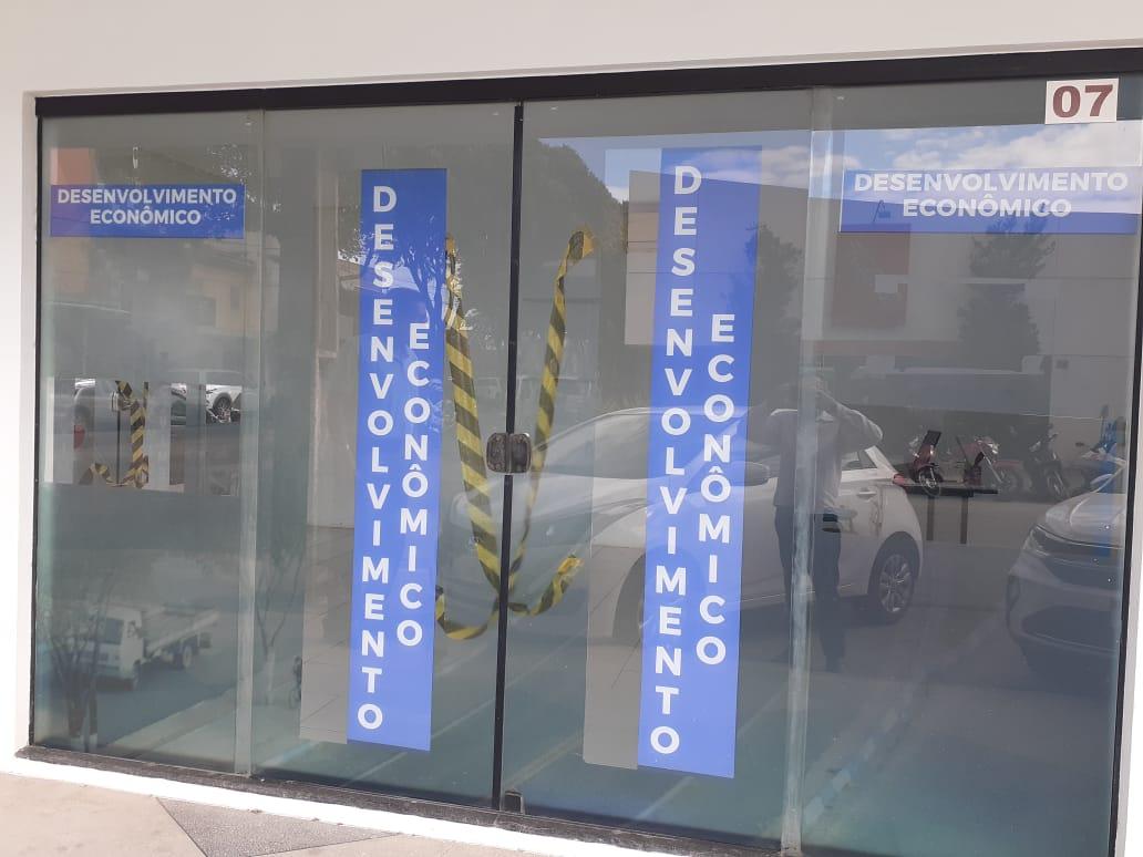 A Secretaria de Desenvolvimento Econômico de Eunápolis, desenvolve importantes ações 18