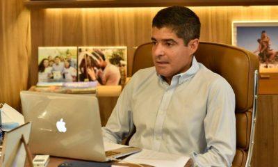ACM Neto diz que educação da Bahia parou no tempo na gestão do PT 16