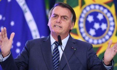 Bolsonaro sanciona lei que afasta grávidas do trabalho na pandemia 15