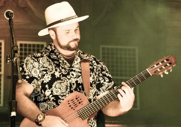 Estakazero comemora 20 anos de história com live 'Ensaios de São João em Casa' 18