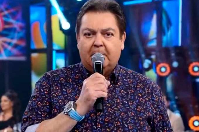 De saída da Globo, Faustão fecha com a Band e deve estrear até fevereiro 16