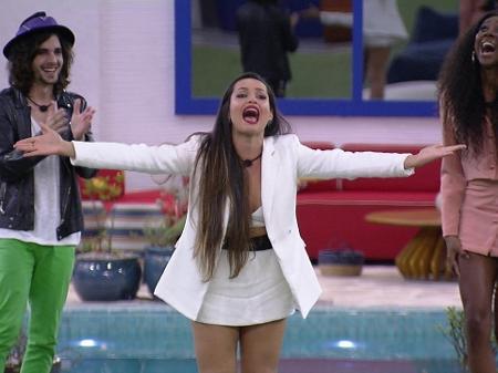 Luan Santana convida Juliette para participar de clipe e gravar com a Sony 18