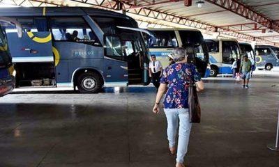 'Prepara o bolso': tarifa de ônibus intermunicipais ficará mais cara a partir de terça-feira 41
