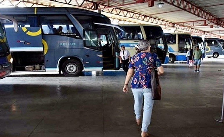 'Prepara o bolso': tarifa de ônibus intermunicipais ficará mais cara a partir de terça-feira 18