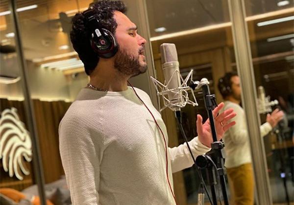 'Minha pretensão é cantar na igreja', diz Luciano após lançar álbum gospel 18