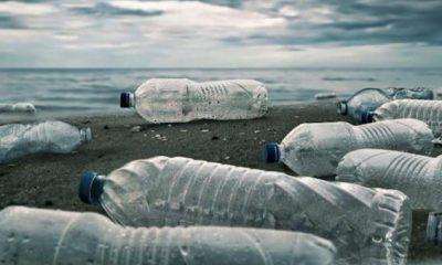 Pesquisadores transformam plástico em combustível de aviação 19