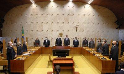 STF vota a favor da obrigação do governo de realizar Censo 2022 12