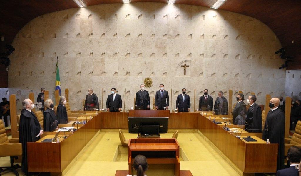 STF vota a favor da obrigação do governo de realizar Censo 2022 18