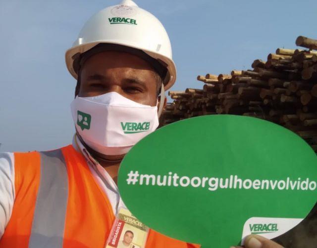 Veracel Celulose está entre as Melhores Empresas para Trabalhar na Bahia 18