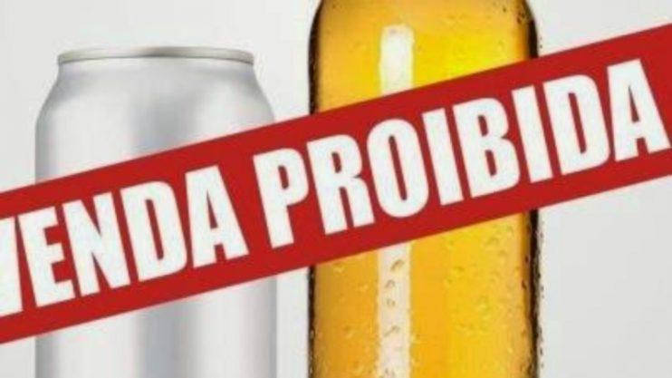 Governo da Bahia proíbe venda de bebidas alcoólicas no São João; veja restrições 23