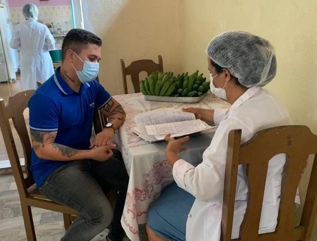 Vereador Galeguinho Spa doa salário para Casa de Amparo ao Idoso e à Criança com Câncer 16