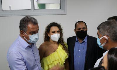Vereadores de Eunápolis marcam presença em ato de entrega da Policlínica Regional da Costa do Descobrimento 20
