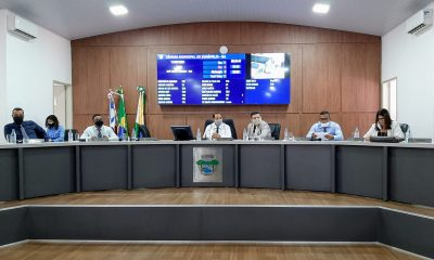 Câmara de Eunápolis aprova criação da Clínica Veterinária Municipal 16