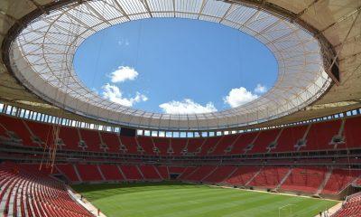 Governo confirma Copa América no Brasil e anuncia sedes 30