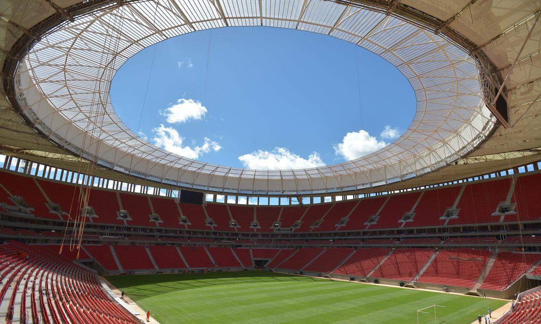 Governo confirma Copa América no Brasil e anuncia sedes 20