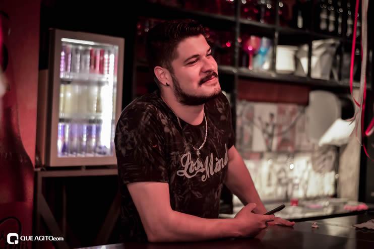 Julio Cardozzo animou o b-day de Icaro da Hot 38