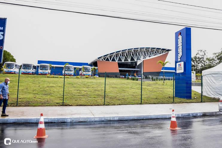 Policlínica Regional foi inaugurada em Eunápolis 27