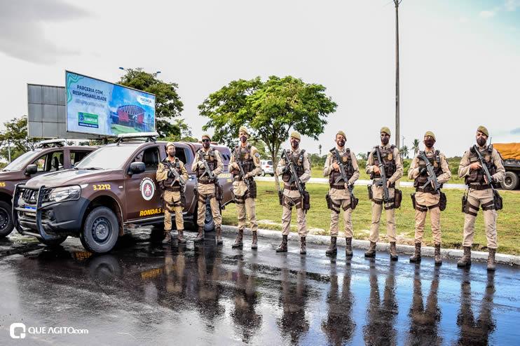 Policlínica Regional foi inaugurada em Eunápolis 33
