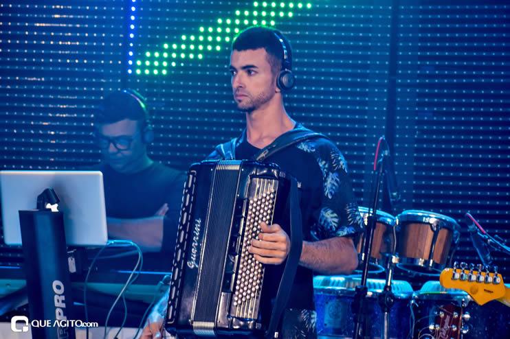 Sucesso absoluto a Live de São João de André Lima & Rafael 21
