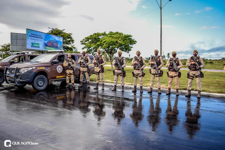 Policlínica Regional foi inaugurada em Eunápolis 28