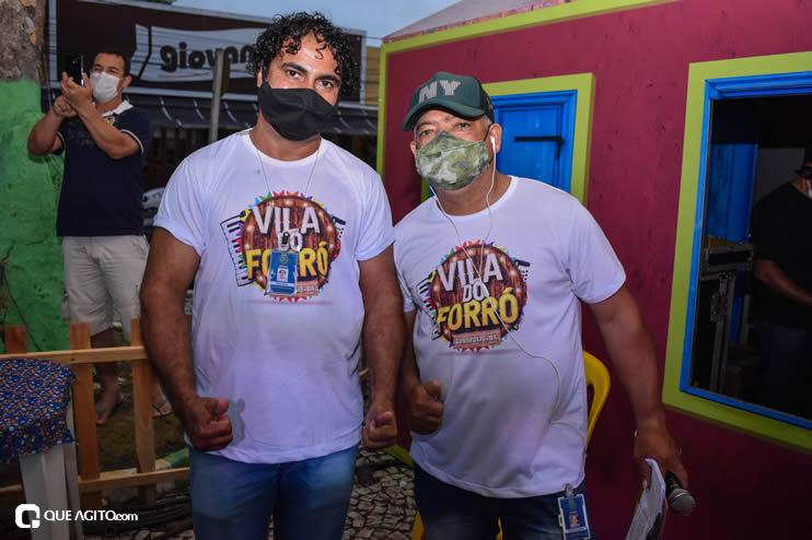 Eunápolis: Muito forró pé de serra no 5º dia da Vila do Forró 42