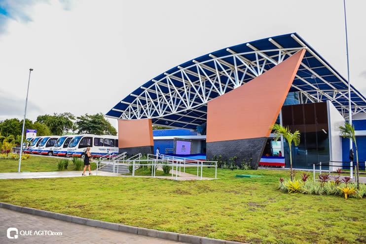 Policlínica Regional foi inaugurada em Eunápolis 35