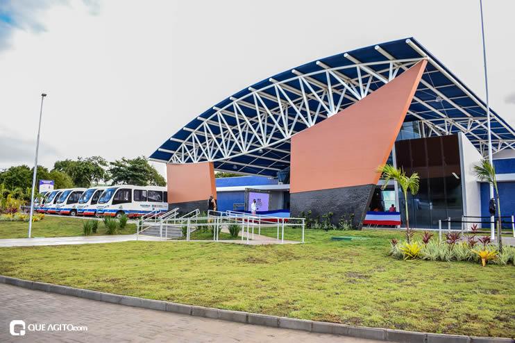 Policlínica Regional foi inaugurada em Eunápolis 38