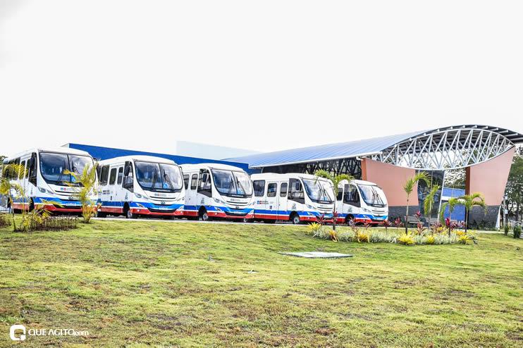 Policlínica Regional foi inaugurada em Eunápolis 41