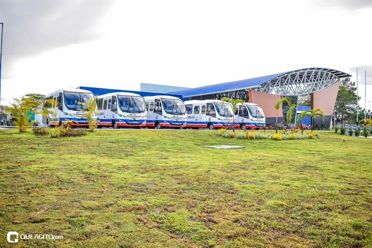 Policlínica Regional foi inaugurada em Eunápolis 34