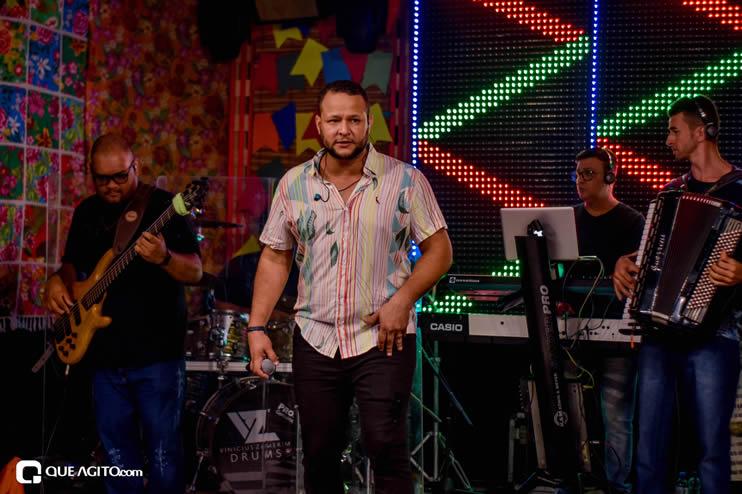 Sucesso absoluto a Live de São João de André Lima & Rafael 33