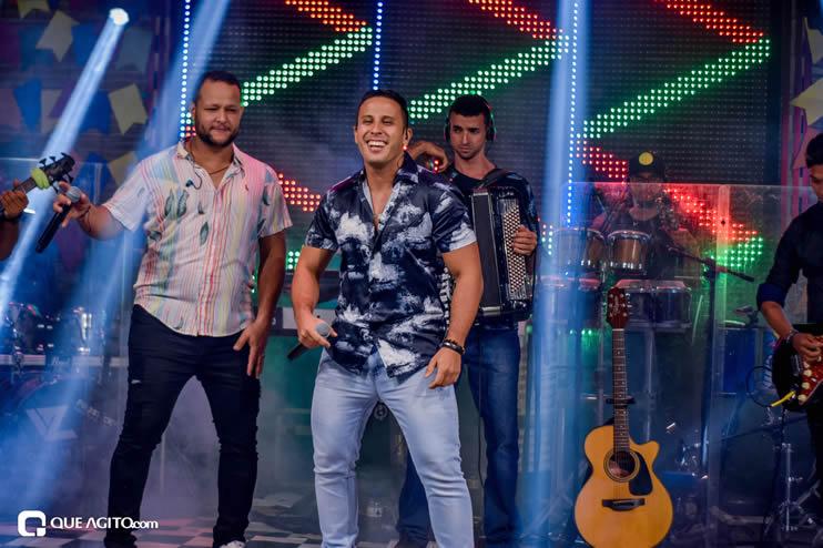 Sucesso absoluto a Live de São João de André Lima & Rafael 34
