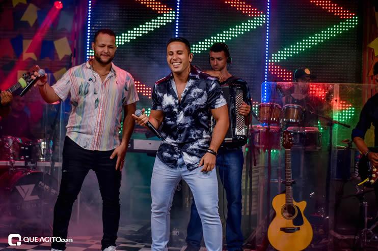 Sucesso absoluto a Live de São João de André Lima & Rafael 35