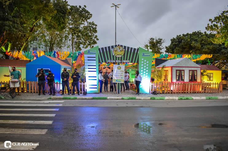 Eunápolis: Muito forró pé de serra no 5º dia da Vila do Forró 55
