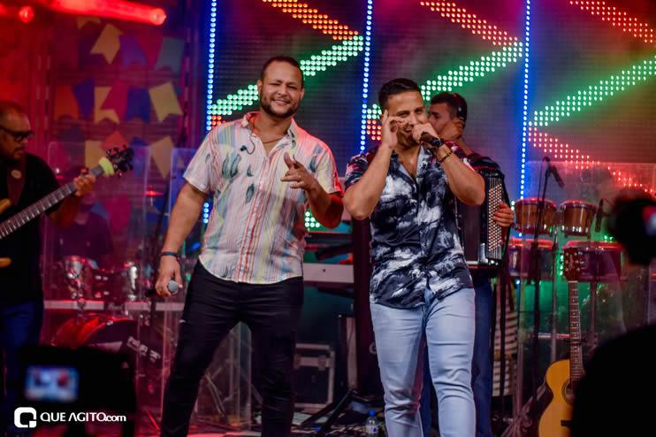 Sucesso absoluto a Live de São João de André Lima & Rafael 36