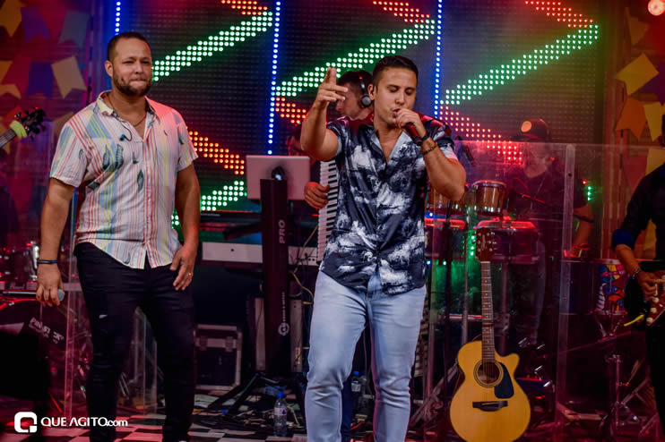 Sucesso absoluto a Live de São João de André Lima & Rafael 38