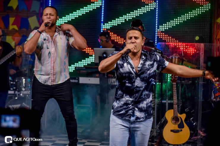 Sucesso absoluto a Live de São João de André Lima & Rafael 37