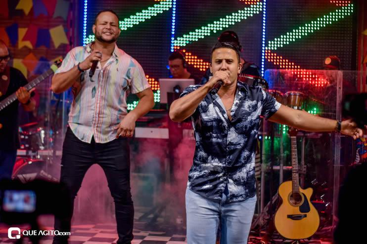 Sucesso absoluto a Live de São João de André Lima & Rafael 39