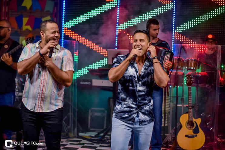Sucesso absoluto a Live de São João de André Lima & Rafael 40