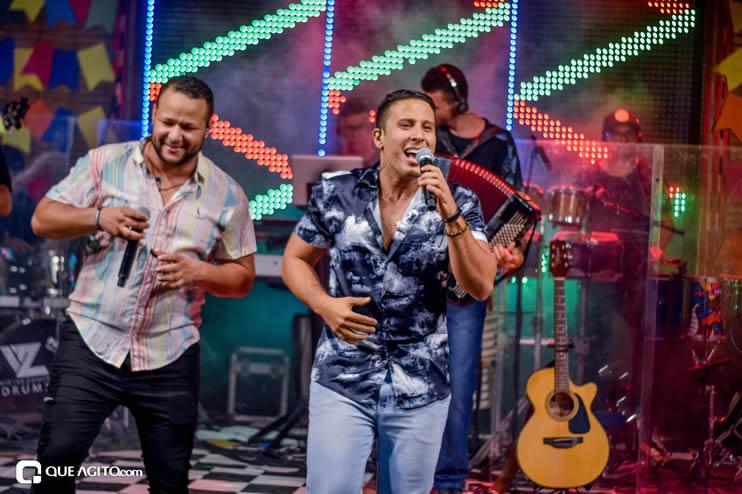 Sucesso absoluto a Live de São João de André Lima & Rafael 41