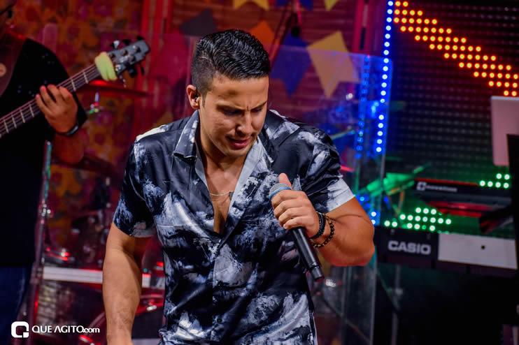 Sucesso absoluto a Live de São João de André Lima & Rafael 47