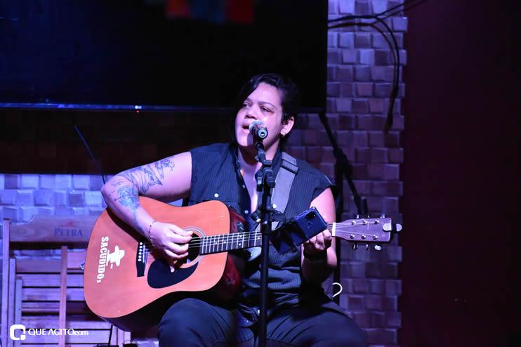 Julio Cardozzo animou o b-day de Icaro da Hot 49