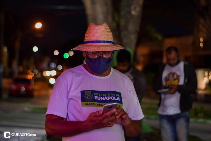 Eunápolis: Muito forró pé de serra no 5º dia da Vila do Forró 61