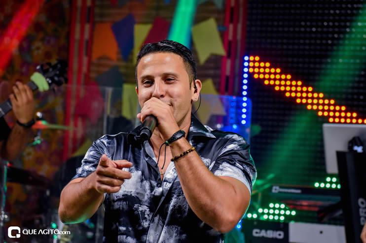 Sucesso absoluto a Live de São João de André Lima & Rafael 51