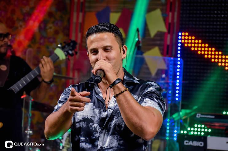 Sucesso absoluto a Live de São João de André Lima & Rafael 53